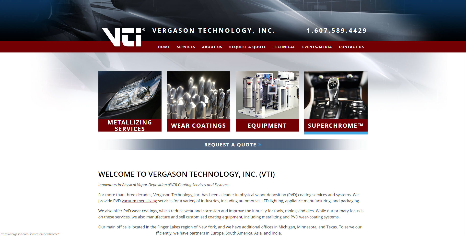 Vergason Home Page.png